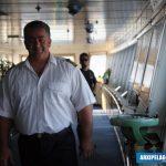 ΠΑΠΑΓΕΩΡΓΙΟΥ ΔΙΑΜΑΝΤΗΣ ΠΛΟΙΑΡΧΟΣ 14, Αρχιπέλαγος, Ναυτιλιακή πύλη ενημέρωσης
