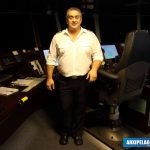 IMG 6954, Αρχιπέλαγος, Ναυτιλιακή πύλη ενημέρωσης