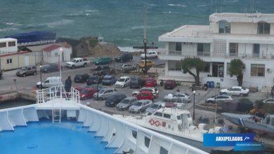 Photo of Cpt Διαμαντής: «STORMY» δεξιόστροφη μανούβρα στη Χίο με την «ΑΡΙΑΔΝΗ»!!!