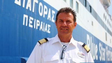 Photo of Γιώργος Δημακαρέας – Προϊστάμενος Αρχιθαλαμηπόλος (Συνέντευξη)
