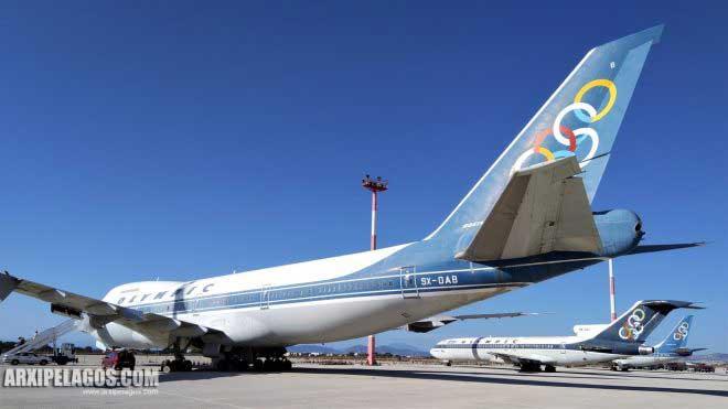 Κινδυνεύει με ματαίωση το Μουσείο Πολιτικής Αεροπορίας
