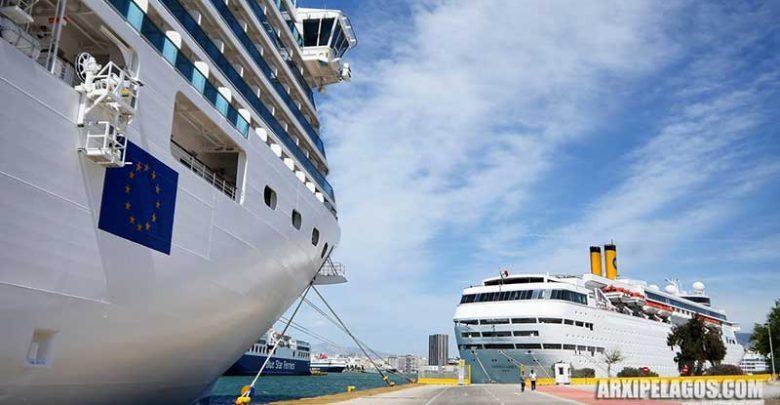 Photo of Λιμάνι Πειραιά: Παγώνει λόγω ΣτΕ ο διαγωνισμός επέκτασης του προβλήτα κρουαζιέρας