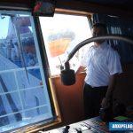 ΠΛΟΙΑΡΧΟΣ ΕΥΑΓΓΕΛΟΣ ΑΡΑΘΥΜΟΣ 6, Αρχιπέλαγος, Ναυτιλιακή πύλη ενημέρωσης