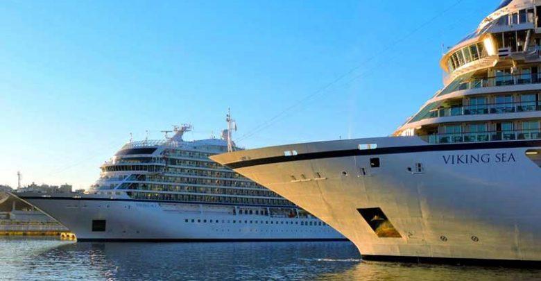 Πρόγραμμα Viking Ocean Cruises 2020