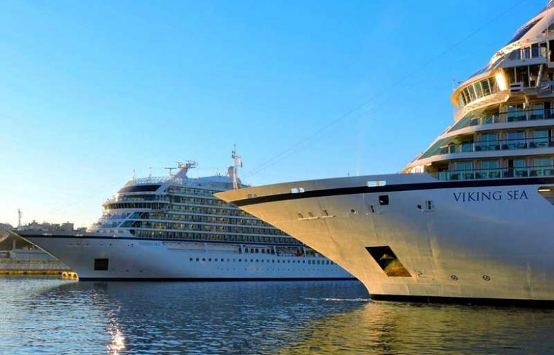 Πρόγραμμα Viking Ocean Cruises 2020
