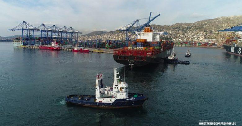 Photo of Πώς θα πορευτεί η ναυτιλία το 2019;