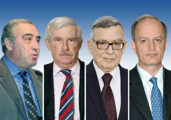 Τι είπαν οι 4 πρόεδροι των εφοπλιστικών ενώσεων στο συνέδριο της Capital Link