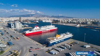 Photo of Εμβολιασμοί: Yποχρεωτικοί για ταξίδια με πλοία και αεροπλάνα εντός Ελλάδας; (και όχι μόνο)