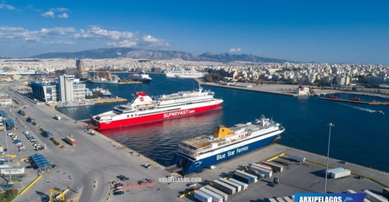 Photo of Συνεχίζεται η μείωση των Ελλήνων Ναυτεργατών στην Ελληνική ναυτιλία
