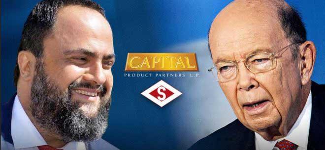Super deal: Ενώνουν τις δυνάμεις τους Ευάγγελος Μαρινάκης-Wilbur Ross