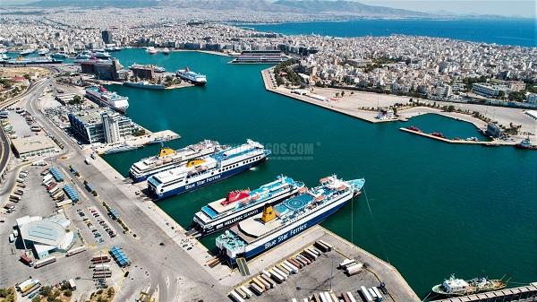 Photo of Μεγάλη απώλεια εσόδων των Ακτοπλοϊκών εταιρειών που εξυπηρετούν τα νησιά του Αιγαίου