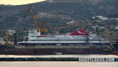 Photo of Ξενοκώστας: «Το Νεώριο η μοναδική αγοραπωλησία ελληνικού ναυπηγείου χωρίς προίκες και κρατικό χρήμα»