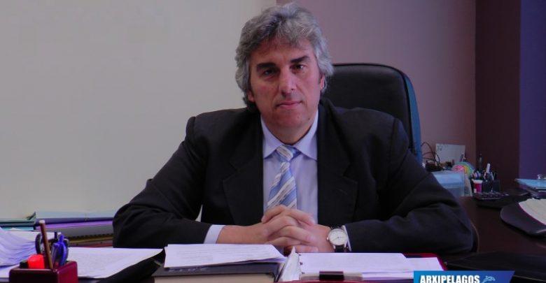 Photo of Παναγιώτης Κροντηράς: Δήμαρχος Τήνου ( ΣΥΝΕΝΤΕΥΞΗ )
