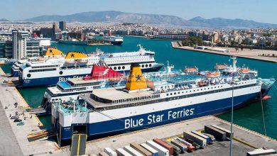 Πειραιά για Μεστά και Σίγρι από 15 Ιουνίου με το ΝΗΣΟΣ ΧΙΟΣ