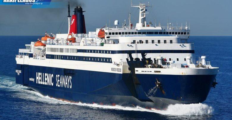 Στις 17 του μήνα ξεκινά στην Αδριατική το Νήσος Ρόδος, Αρχιπέλαγος, Ναυτιλιακή πύλη ενημέρωσης