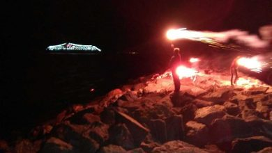 Photo of Το ΕΓ/ΟΓ ΝΗΣΟΣ ΣΑΜΟΣ απέδωσε τιμές στον Μικρασιάτικο Ιερό Ναό της Αγίας Παρασκευής Καστέλλου Χίου
