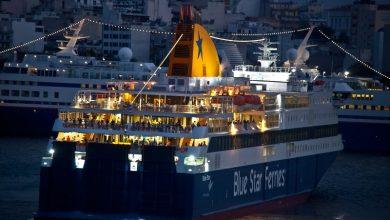 Photo of Ανακοίνωση σχετικά με το απαγορευτικό απόπλου για τα πλοία της Blue Star Ferries – Hellenic Seaways – Ανεκ
