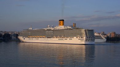Photo of Costa Deliziosa – αφιέρωμα στο πλοίο