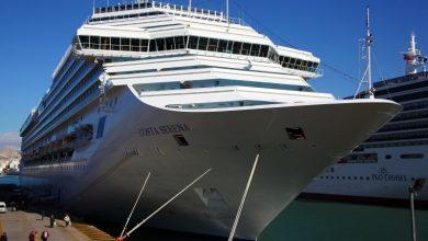 Photo of Costa Serena – Αφιέρωμα στο πλοίο