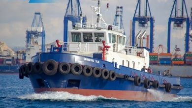 Photo of Ρ/Κ Christos XLV -Η νέα ναυπήγηση του Spanopoulos group
