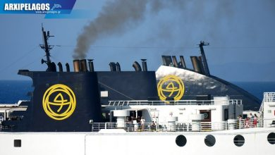 Photo of Levante Ferries: Ούτε ένας αποκλεισμένος νησιώτης στο Ιόνιο