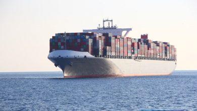 Photo of Manhattan Bridge – Container Ship Φτάνοντας στο PCT S.A. του Περάματος (ΒΙΝΤΕΟ)