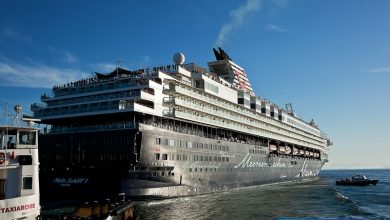 Photo of Mein Schiff 1 – TUI Cruises ( Arrival at Piraeus Port )