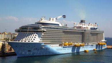 Photo of Ovation of the Seas – Αφιέρωμα στο πλοίο