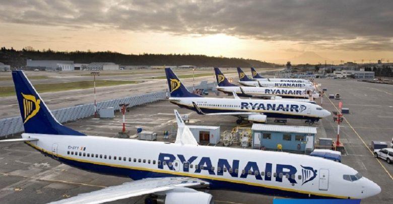Photo of Νέα δρομολόγια και νέες πτήσεις προς Ελλάδα από τη Ryanair