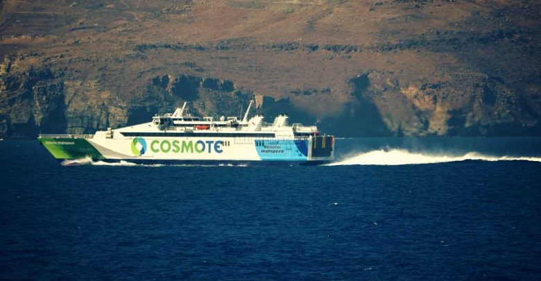 Photo of «Hellenic Highspeed»: Στην Ελευσίνα για δεξαμενισμό