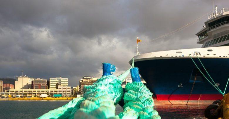 24ΩΡΗ ΑΠΕΡΓΙΑ ΣΤΙΣ 19.04.2018 ΑΠΟ ΤΗΝ ΠΝΟ ΜΕ ΠΡΟΟΠΤΙΚΗ ΚΛΙΜΑΚΩΣΗΣ, Αρχιπέλαγος, Ναυτιλιακή πύλη ενημέρωσης