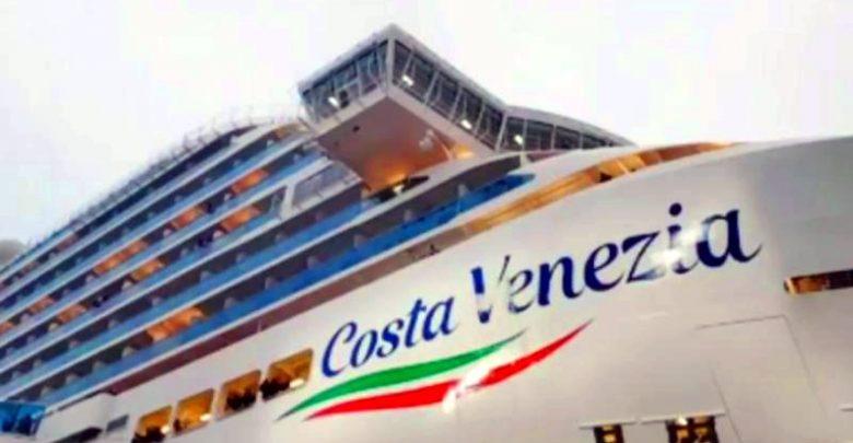 Photo of Εγκαινιάστηκε το Costa Venezia