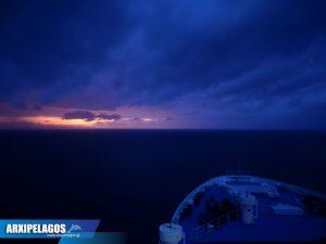 Νήσος Ρόδος Στην Αδριατική με τον Ιάπωνα γίγαντα του Attica Group 4, Αρχιπέλαγος, Ναυτιλιακή πύλη ενημέρωσης