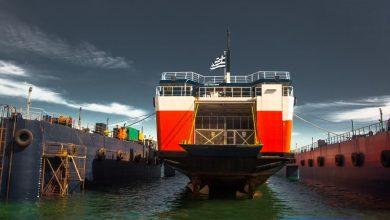 Photo of Παναγία Σκιαδενή – παρουσίαση των χειρισμών για την εισαγωγή στην πλωτή δεξαμενή