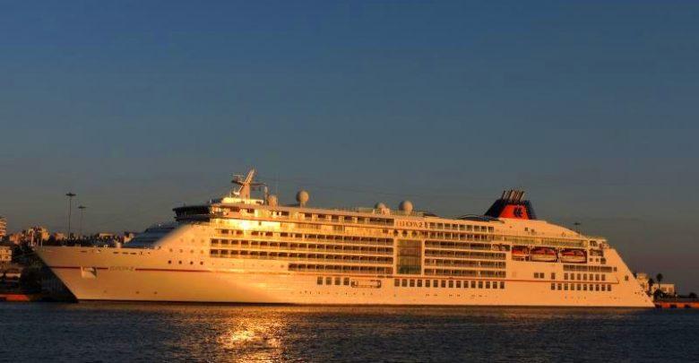 Photo of Πρόγραμμα Hapag Lloyd Cruises 2020