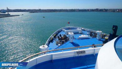 Photo of Το Νήσος Ρόδος πλέει στην Αδριατική – Βιντεοπαρουσίαση