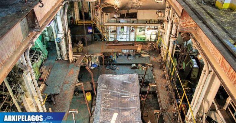 Photo of Το Elli T νυν Olympus σε εντατικούς ρυθμούς – φωτό από τις μηχανές