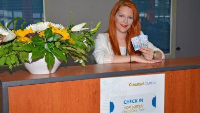 Photo of Η Celestyal Cruises -Η ελληνική κρουαζιέρα ξεκινά φέτος στις 15 Μαρτίου!