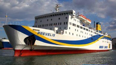 Photo of ΕΓ/ΟΓ ΠΡΕΒΕΛΗΣ – Αφιέρωμα στο πλοίο