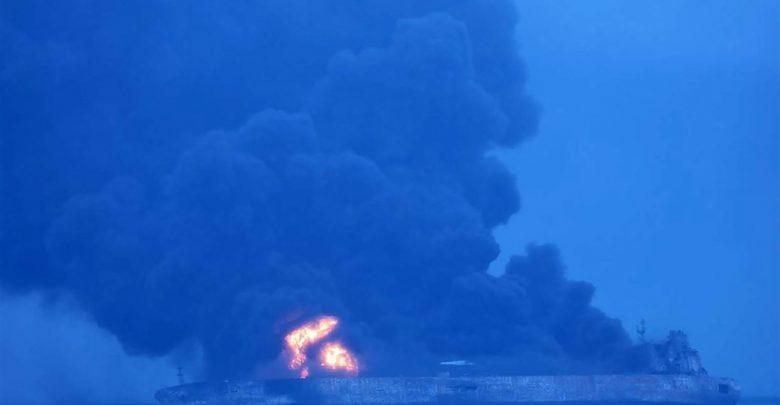 Κίνα: Σύγκρουση πλοίων με 32 αγνοούμενους