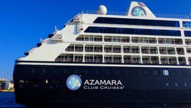 Photo of Η Azamara ανακοίνωσε τα δρομολόγια για το 2022 και τις αρχές του 2023