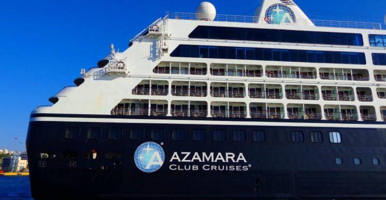 Πρόγραμμα Azamara Club Cruises 2021, Αρχιπέλαγος, Ναυτιλιακή πύλη ενημέρωσης