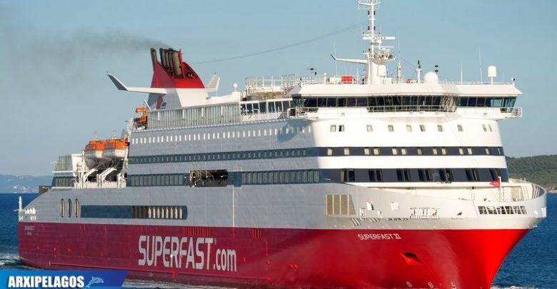 Photo of Superfast XI – Welcome on board (Ship Presentation) VIDEO
