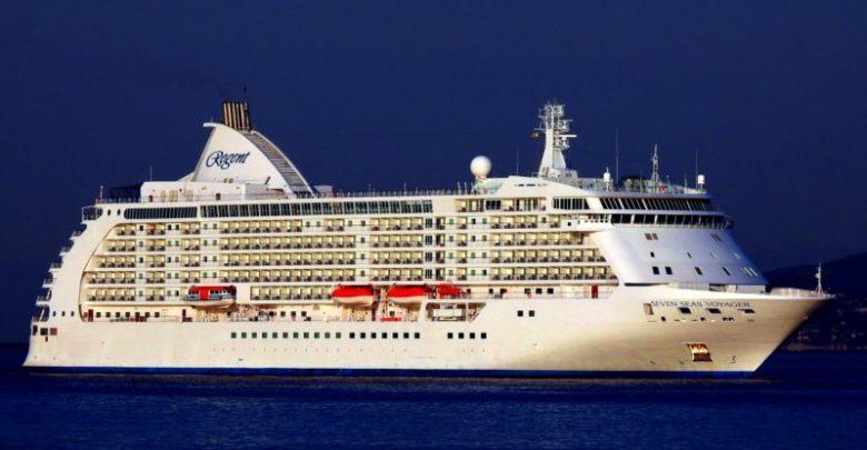 στο Ηράκλειο ο Seven Seas Voyager., Αρχιπέλαγος, Ναυτιλιακή πύλη ενημέρωσης
