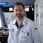 Λαζαρόπουλος – Α' Μηχανικός Worldchampion Jet 2, Αρχιπέλαγος, Ναυτιλιακή πύλη ενημέρωσης