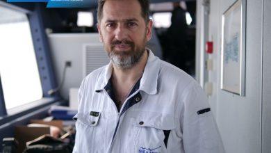 Photo of Ευάγγελος Λαζαρόπουλος – Α' Μηχανικός Worldchampion Jet ( Video Συνέντευξη )
