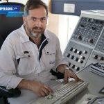 Λαζαρόπουλος – Α' Μηχανικός Worldchampion Jet 3, Αρχιπέλαγος, Ναυτιλιακή πύλη ενημέρωσης