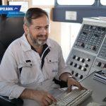 Λαζαρόπουλος – Α' Μηχανικός Worldchampion Jet 4, Αρχιπέλαγος, Ναυτιλιακή πύλη ενημέρωσης