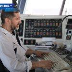 Λαζαρόπουλος – Α' Μηχανικός Worldchampion Jet 5, Αρχιπέλαγος, Ναυτιλιακή πύλη ενημέρωσης