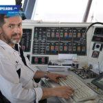 Λαζαρόπουλος – Α' Μηχανικός Worldchampion Jet 6, Αρχιπέλαγος, Ναυτιλιακή πύλη ενημέρωσης